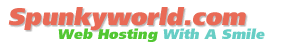 Spunkyworld Internet Services